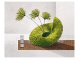 See-Sawing Sea Weed Kunst af Karsten Kirchner