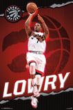 Toronto Raptors- Kyle Lowry 2015 Prints
