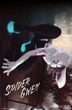 Spider-Gwen- Wall Prints