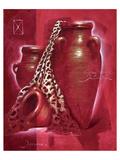 Still Standing Prints by  Joadoor