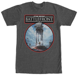 Star Wars Battlefront- Hoth Facedown T-Shirt