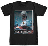 Star Wars Battlefront- Hoth Heroism T-Shirts