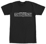 Star Wars Battlefront- Starfield Logo T-shirts