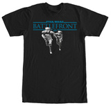 Star Wars Battlefront- Emperial Troops Deloyed T-shirts