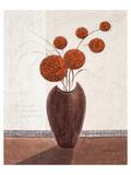 Southern Colours II Giclee-tryk i høj kvalitet af Karsten Kirchner