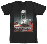 Star Wars Battlefront- Prime Vêtement