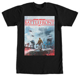 Star Wars Battlefront- Epic Shirt