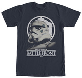 Star Wars Battlefront- Empire's Finest T-Shirts