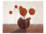 Southern Colours I Giclee-tryk i høj kvalitet af Karsten Kirchner