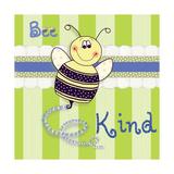 Bee II Posters by Andi Metz