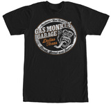 Gas Monkey- Gas Grillin T-Shirt