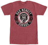 Gas Monkey- Ground Rider Shirts
