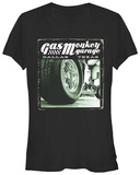 Juniors: Gas Monkey- Rally Racer T-shirts