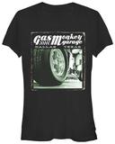 Women's: Gas Monkey- Rally Racer T-shirts