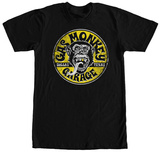 Youth: Gas Monkey- Equipped Shirt