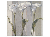 Three Sisters I Giclee-tryk i høj kvalitet af Karsten Kirchner