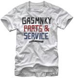 Gas Monkey- Servey T-shirts