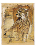 Wild Life I Prints by  Joadoor