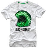 Gas Monkey- Starred T-Shirt