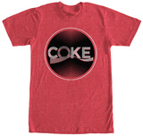 Coca-Cola- Coke Wave T-shirts