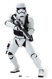 Star Wars Episode VII: The Force Awakens - Stormtrooper Pappfigurer
