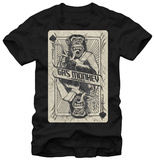 Gas Monkey- Shot Caller Shirts