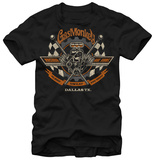 Gas Monkey- Texas Made Shirts