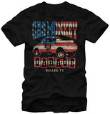 Gas Monkey- Life'S A Drag Shirts