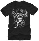 Gas Monkey- Monkee T-Shirt