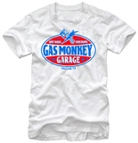 Gas Monkey- Gasser T-Shirt