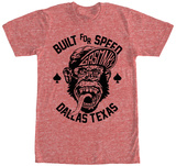 Gas Monkey- Hat Monkey Shirts