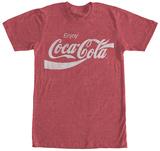 Coca-Cola- Eighties Coke Koszulki