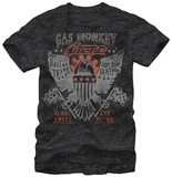 Gas Monkey- American Dream T-shirts
