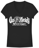 Juniors: Gas Monkey- Blood Sweat N Beers T-Shirt