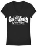 Women's: Gas Monkey- Blood Sweat N Beers T-Shirt