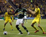 Mls: MLS Cup Final-Portland Timbers at Columbus Crew Photo by Geoff Burke