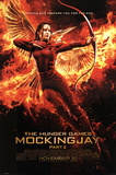 Hunger Games- Mockingjay Part 2 Last Bow Posters