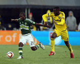 Mls: MLS Cup Final-Portland Timbers at Columbus Crew Photo by Trevor Ruszkowski