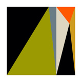 Angles 4 Giclee Print by Greg Mably