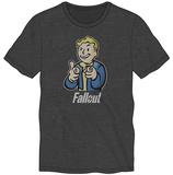Fallout- Vault Boy T-shirts