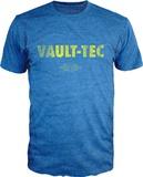 Fallout- Vault Tec T-shirts