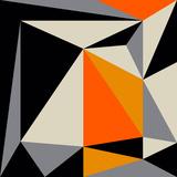 Angles 3 Giclee-vedos tekijänä Greg Mably