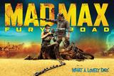 Mad Max- Fury Road - Reprodüksiyon