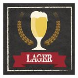 Lager Prints by Melody Hogan