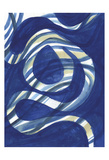 Tranquil Waves Poster by Smith Haynes