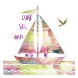 Sail Away Prints by Sheldon Lewis