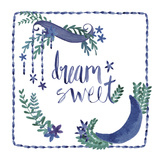 Dream Sweet Prints by Laura Lobdell
