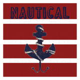 Nautical Posters by Sheldon Lewis