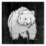 Bear Hug Prints by  OnRei