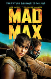 Mad Max- Furiosa Plakater